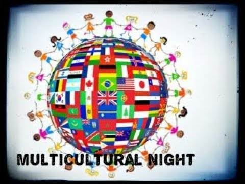 Multicultural Night | Hartman Elementary School on Myhouse TV