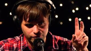 benjamin gibbard   full performance live on kexp