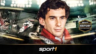 Ayrton Senna - Die Geschichte eines Unsterblichen