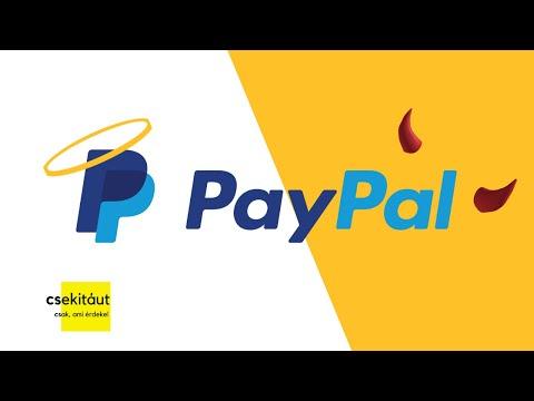 FONTOS PayPal hírek – PayPal | Paxos | Bitcoin