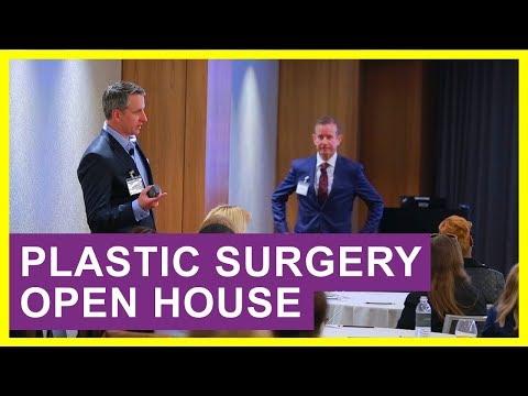 Byron Poindexter, MD Plastic Surgeon in Reston, VA