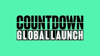 Watch the Countdown Global Launch live here on 10.10.2020