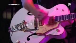 """DOMINO Sur Calédonie Première """"Flèches de la musique 2011"""""""