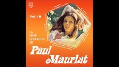 Paul Mauriat Vol.18 (Venezuela 1972) [Full Album]