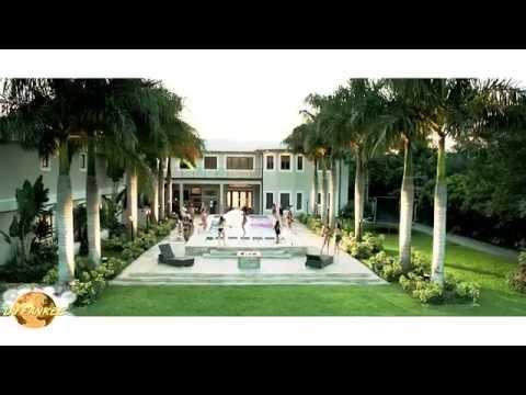 I Love Reggaeton Vol 2 Dj Fankee Ft Dj Das & OnLive Music Vídeo Mix 2015