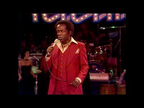 "Lou Rawls - ""Groovy People"" (1978) - MDA Telethon"