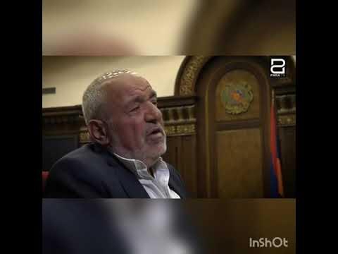 Նաիրի Հունանյանը Հոկտեմբերի 27. 20 տարի անց
