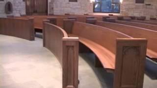 St. Andrew Episcopal Church, Amarillo, Tx