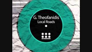 G. Theofanidis - Beyond control