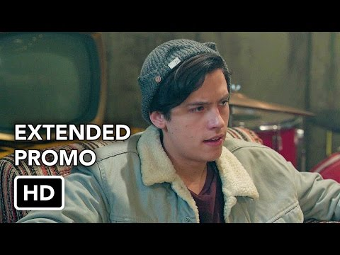 Riverdale 1x10 Extended Promo