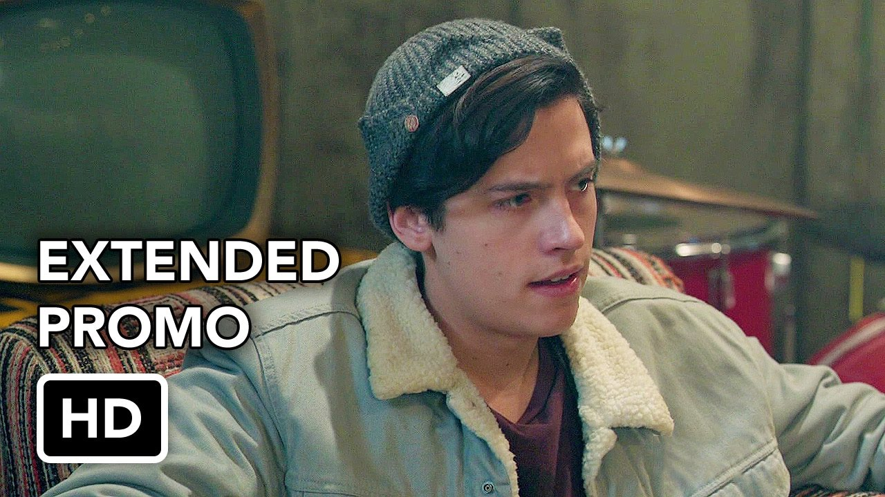 """Download Riverdale 1x10 Extended Promo """"The Lost Weekend"""" (HD) Season 1 Episode 10 Extended Promo"""