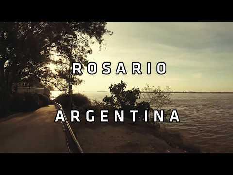Costanera de Rosario, Argentina
