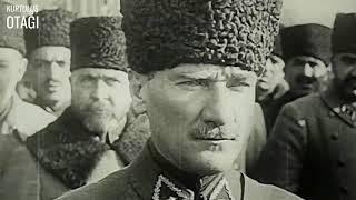Speech of Mustafa Kemal Ataturk - Turkish Revolution - English subtitles