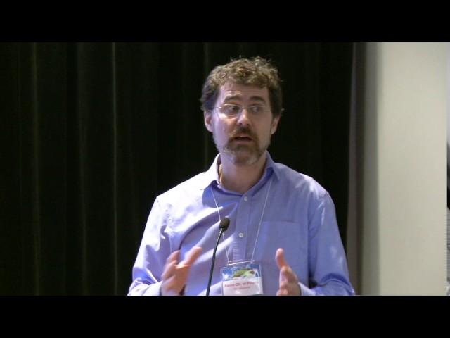 Pierre-Olivier Pineau - Transition énergétique au Québec : prospérer dans la sobriété
