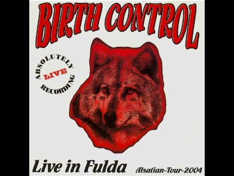 Birth Control - Live In Fulda - Alsatian Tour 2004 (NiWo Music) [Full Album]