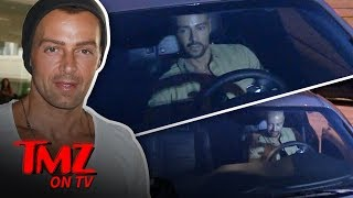 Bankruptcy Ain't Cramping Joey Lawrence's Style | TMZ TV