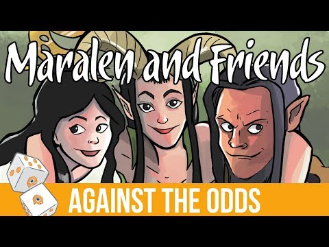 Against the Odds: Maralen and Friends (Modern)