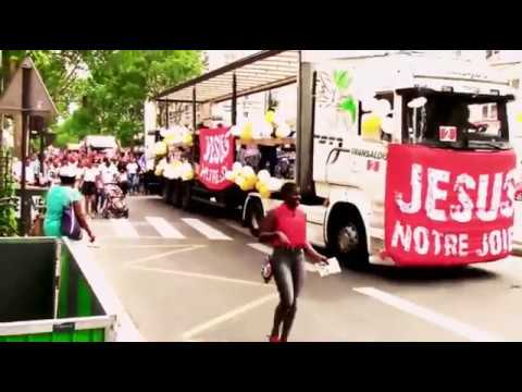 2018 March for Jesus