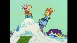 Ed, Edd n Eddy - Slide On The Soap