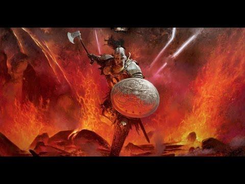 Blood Rage review - Board Game Brawl