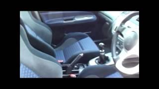 Car(車種名):LANCER EVOLUTION Ⅷ(ランサーエボリューション8) Type...