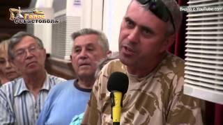 Бывшие бойцы «Донбасса» требуют расстрелять Семена Семенченко.
