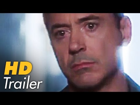 DER RICHTER Trailer #2 German | The JUDGE [HD]