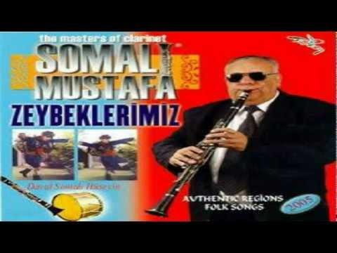 Somalı Mustafa Çalar - Taksim & Edremit Zeybeği ☆彡