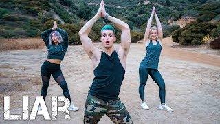 Liar - Camila Cabello | Caleb Marshall | Dance Workout