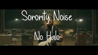 Sorority Noise - No Halo   Lyrics / Español