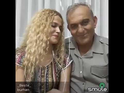 Baba-kız düet😄😄gocamışsın gocamış