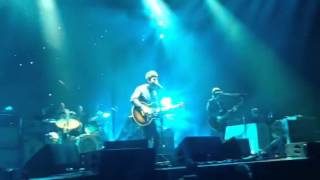 Don't Look Back In Anger, 3 Arena Dublin, 4/3/15