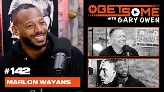 Marlon Wayans  |  #GetSome Ep. 142 with Gary Owen