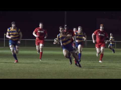 BUCS Super Rugby TEAMS Series: Episode two: STUDY - The Story of Bath
