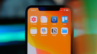 iOS 13 Early Review - A LOT Of Little Upgrades