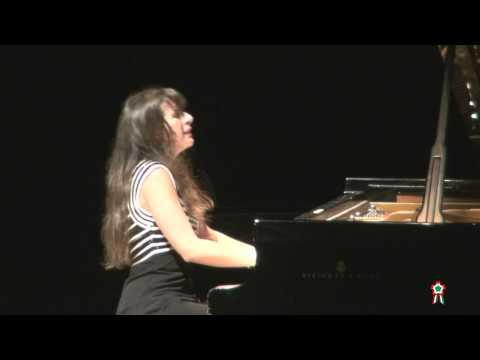 TORINO - Caro Liszt, altri 200 di questi anni - Anna Kravtchenko