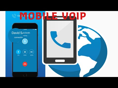 How To Use And Recharge Mobile Voip On IOS And Android
