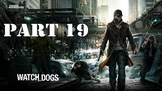 Watch Dogs PC Gameplay part 19: In Plain Sight