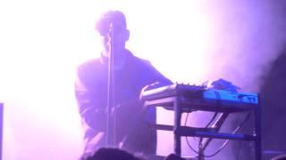 KMFDM 'Quake' HD @ Manchester, Academy 3, 21.04.2013