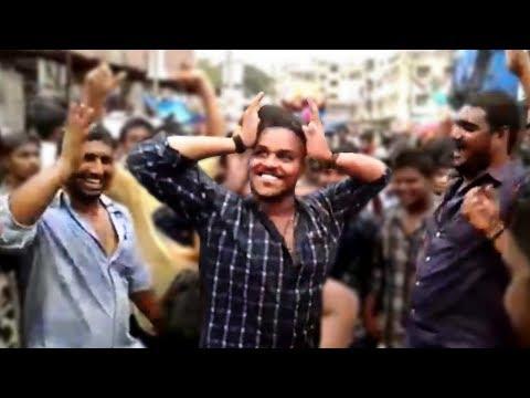 Chandu Pailwan & Akhil Pailwan Unseen Folk Dance 2013 With Mettu Sai Pailwan