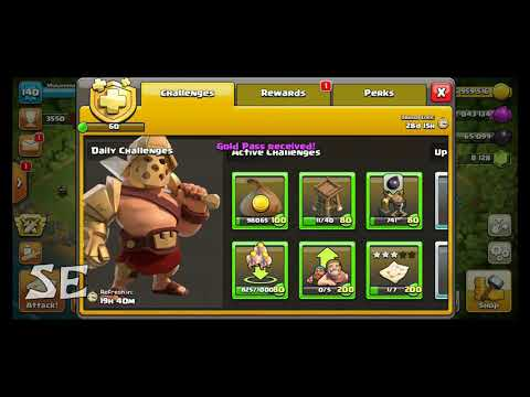 How To Buy Gold Pass In Clash Of Clans Without Credit Card In Pakistan