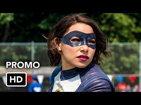 "The Flash 5x04 Promo #2 ""News Flash"" (HD) Season 5 Episode 4 Promo #2"