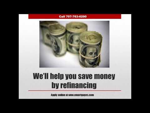fha streamline refinance with no closing costs