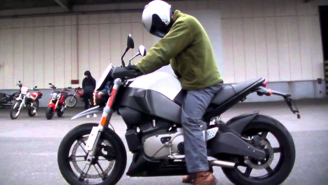 Buell XB12STT Lightning Super TT 1411060373 k - YouTube
