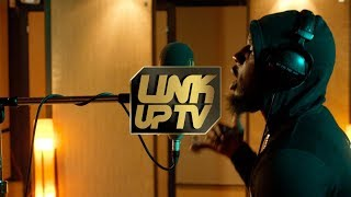Tiny Boost - Behind Barz | Link Up TV