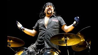 VINNIE PAUL(of Pantera)'s 22 Greatest Drum Techniques *2nd Edition