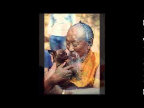 Vajrassattva mantra by Chagdud Tulku Rinpoche