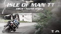 ISLE OF MAN TT - Virus Tourist Trophy | (Official Documentary)