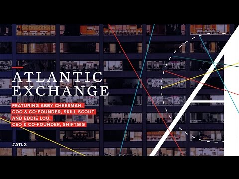The Future of Work: An Atlantic Exchange