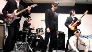こんにちは。流浪のバンド「HMB」です。今回は奥田民生先生の「愛のため...
